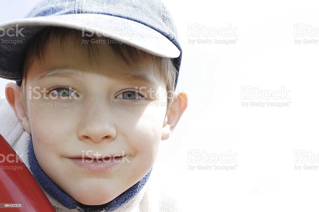 Child 2 royalty-free stock photo