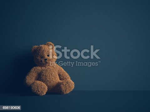 istock Child abuse concept 698190606