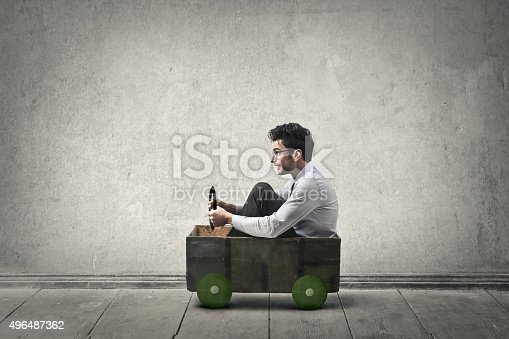 istock Child again 496487362