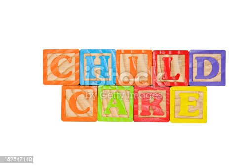 istock Child Care 152547140
