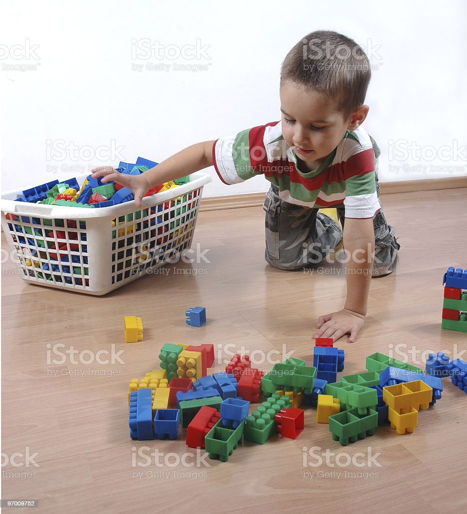 Image result for kids picking up toys