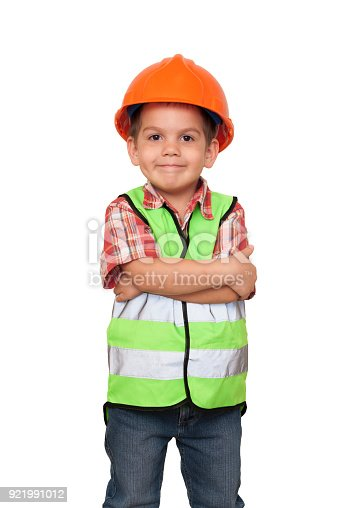 istock child construction worker 921991012