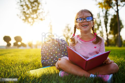istock child girl schoolgirl elementary school student 1159095469
