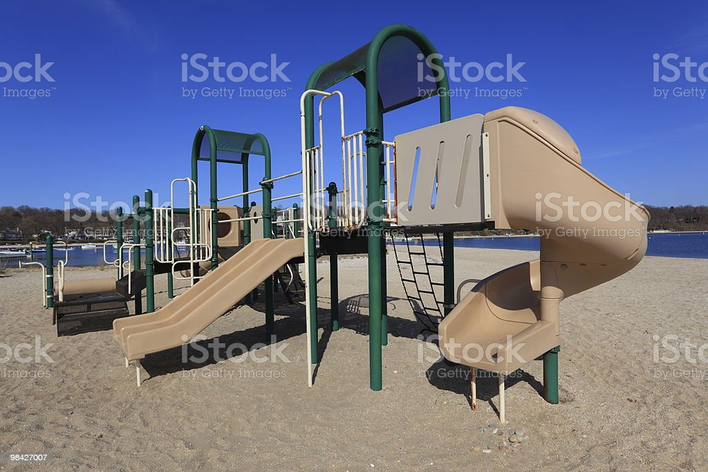 Child Gym royalty-free stock photo