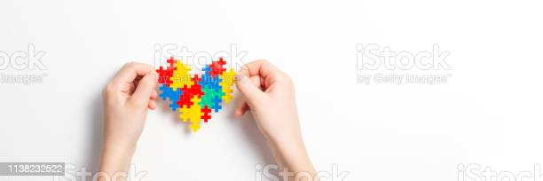 Child hands holding colorful heart on white background world autism picture id1138232522?b=1&k=6&m=1138232522&s=612x612&h=byrd3xufgagroxrayh3i njixbkcsv k66uitoqqerc=