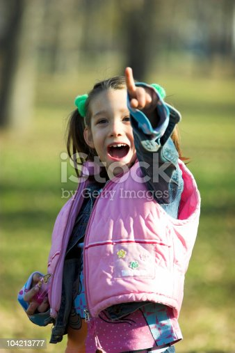 istock child in the park 104213777