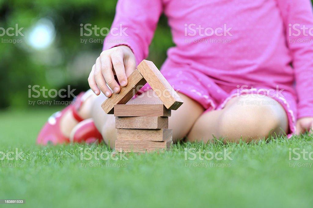 child inspiration stock photo