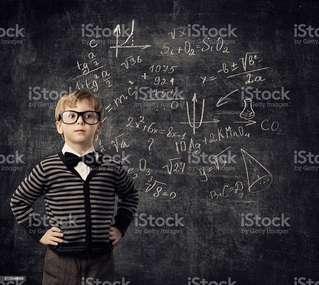 Child Learning Mathematics Children Education Student Kid Learn Math ...
