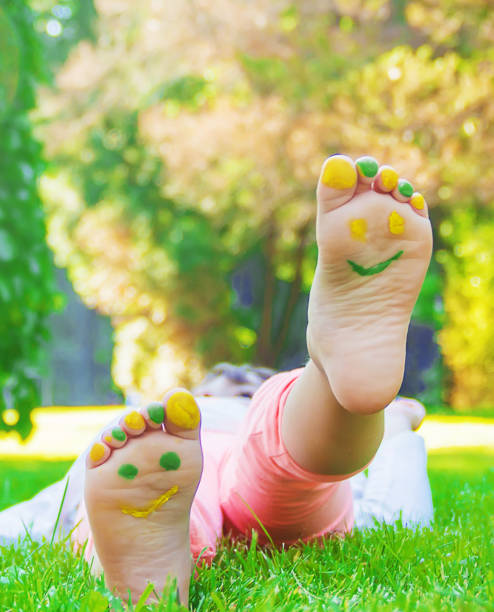 Child lying on green grass kid having fun outdoors in spring park picture id1148757985?b=1&k=6&m=1148757985&s=612x612&w=0&h=664mj atkcryb4etld6xms8ljit7qkfganrcz9hjx1s=