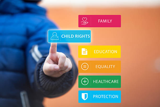 320 Childrens Rights Stock Photos Pictures Royalty Free Images Istock