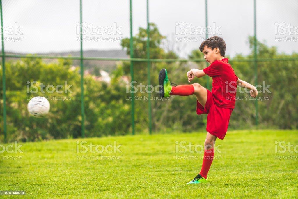 Soccer, Soccer Ball, Sport, Playing, Court