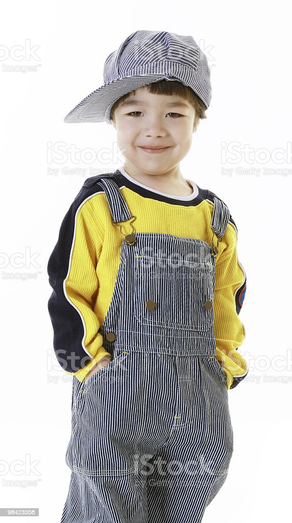 child style royalty-free stock photo