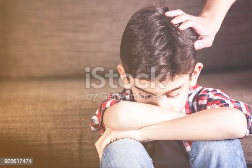 istock Child support concept 923617474