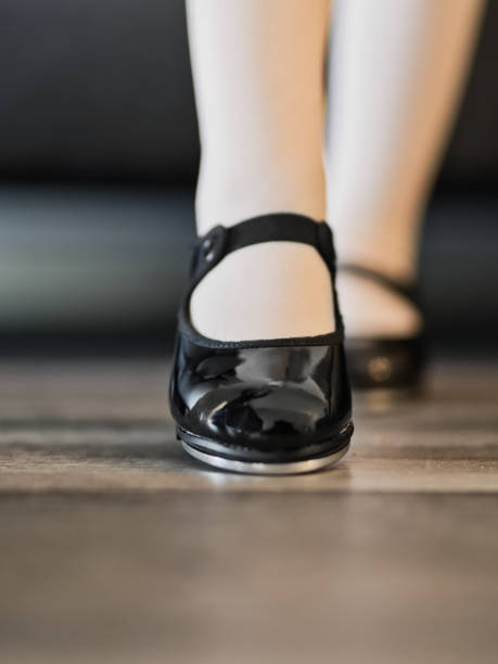 877 Tap Shoes Stock Photos, Pictures & Royalty-Free Images - iStock