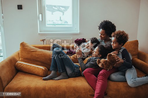 1070262182 istock photo Child-friendly apps to entertain and educate 1133893547