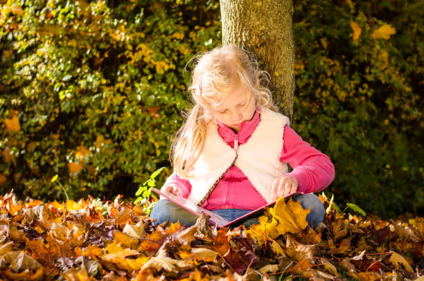 childhood and autumn