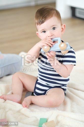 489225417 istock photo Childhood. 1141308876