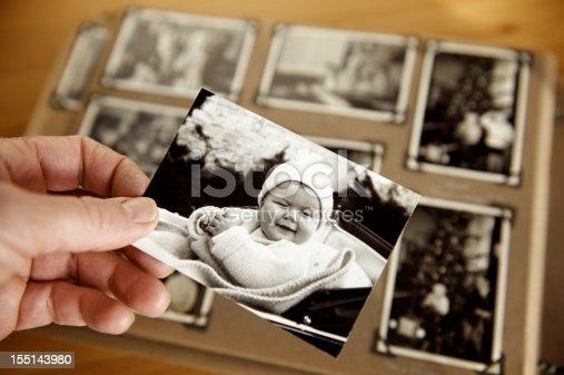 istock Childhood 155143980
