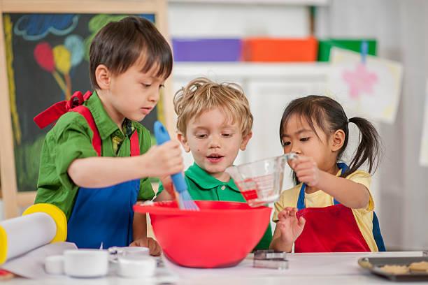 Children baking at school picture id503779060?b=1&k=6&m=503779060&s=612x612&w=0&h=myeg1 fl2k57ts3cgqznscf8gf9flyc4xjyglx0ldhu=