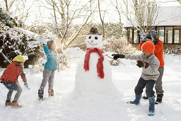 Children building a snow man and having a snowball fight picture id177377515?b=1&k=6&m=177377515&s=612x612&w=0&h=akwytmammc3s0t v fx1zl4yrj5swwsp2tiurbg5xva=