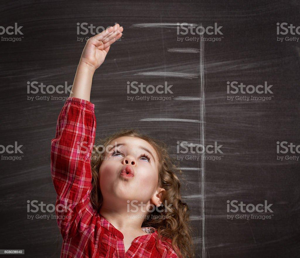Niños de ensueño - foto de stock