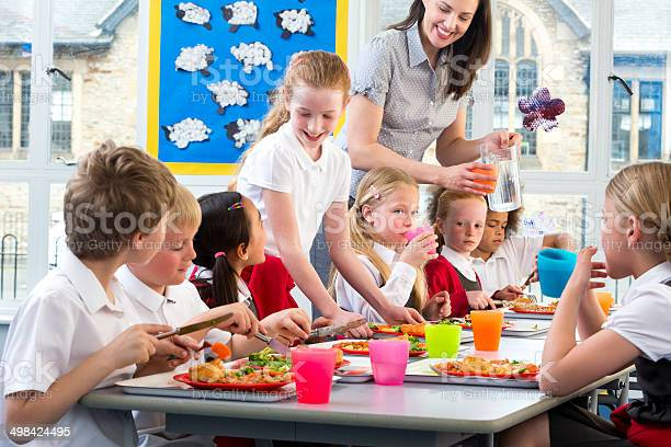 Children eating school dinners picture id498424495?b=1&k=6&m=498424495&s=612x612&h=jahkuknrujyxmxbc0kotmcmhefcfpyohzeisgexhrzi=