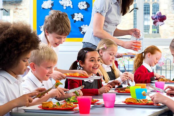 Children eating school dinners picture id498665609?b=1&k=6&m=498665609&s=612x612&w=0&h=qz hgxo1n67wamiutvrytcgkmq o2wfvx fk5 xrdja=