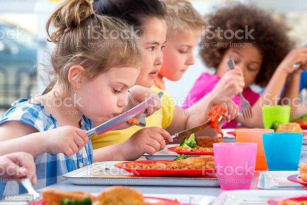 Children eating school dinners picture id499888639?b=1&k=6&m=499888639&s=612x612&h=wxomnqhvnuscomgrusbzsfc0ppffcm2d3olrxoiywfu=