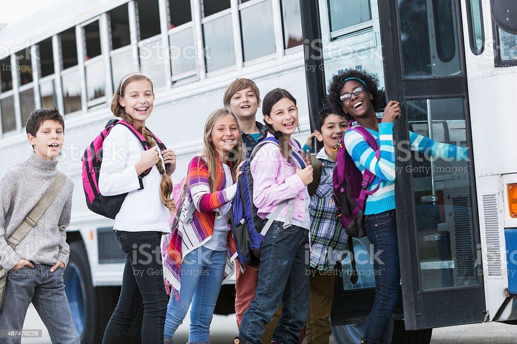 Mädchen von schule kennenlernen