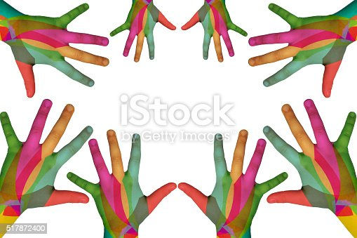 678159134 istock photo Children hand 517872400