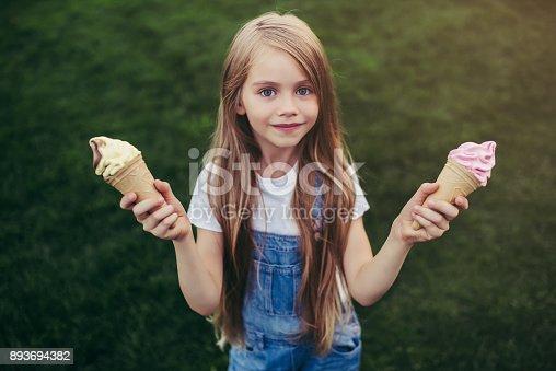 istock Children having fun. 893694382
