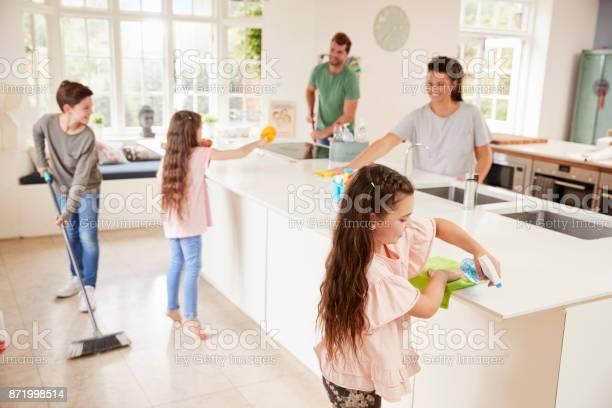 Children helping parents with household chores in kitchen picture id871998514?b=1&k=6&m=871998514&s=612x612&h=wj9pvchlbxb6tjrwkhvbj e 5rkzflsgwjvxi 4zq44=