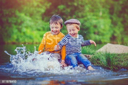istock Children outdoors 511976410
