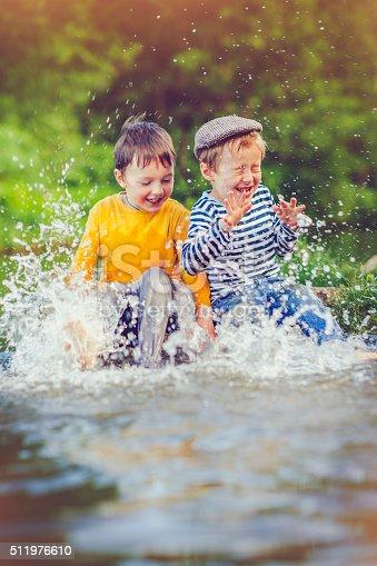 istock Children outdoors 511976610