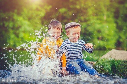 istock Children outdoors 511976946