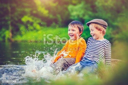 istock Children outdoors 511977068