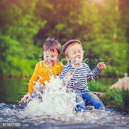 istock Children outdoors 511977152