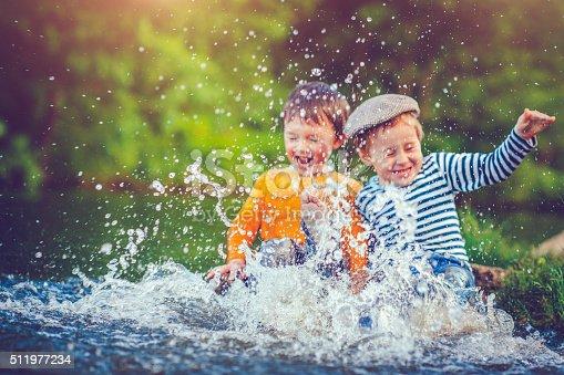 istock Children outdoors 511977234