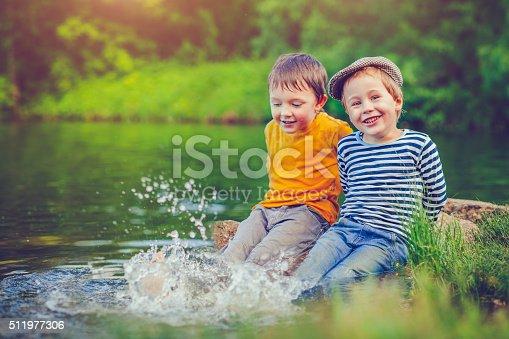 istock Children outdoors 511977306