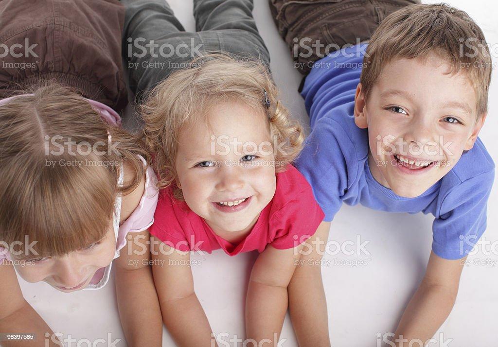 어린이 royalty-free 스톡 사진