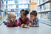 istock Children Reading 1147656393