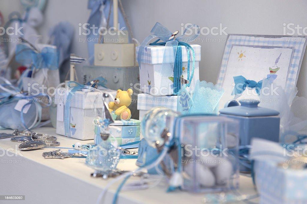 Kinder-Accessoires Lizenzfreies stock-foto