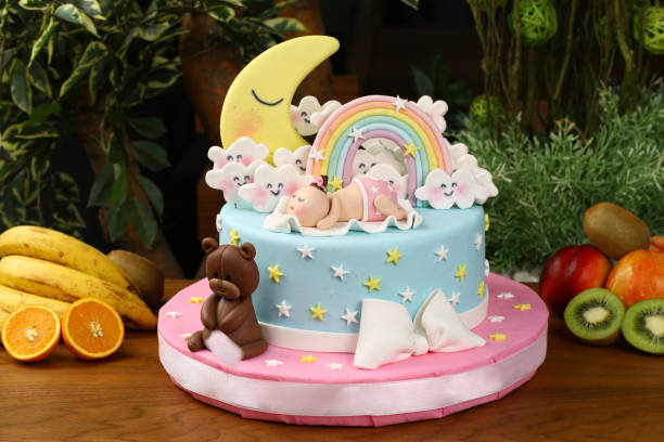 Childrens birthday cake baby sleeping on clouds picture id868140924?b=1&k=6&m=868140924&s=612x612&w=0&h=wwmbtp48mbjxhmcs9xh2mkfxafo z qf4eezgyz0 xy=