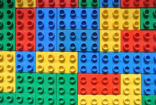 children's constructions