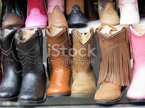 children's cowboy boots for sale