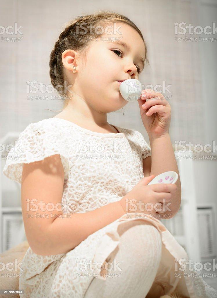 Children's play stock photo
