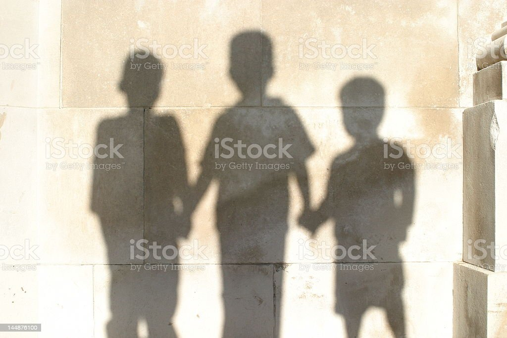 Child's Play stock photo