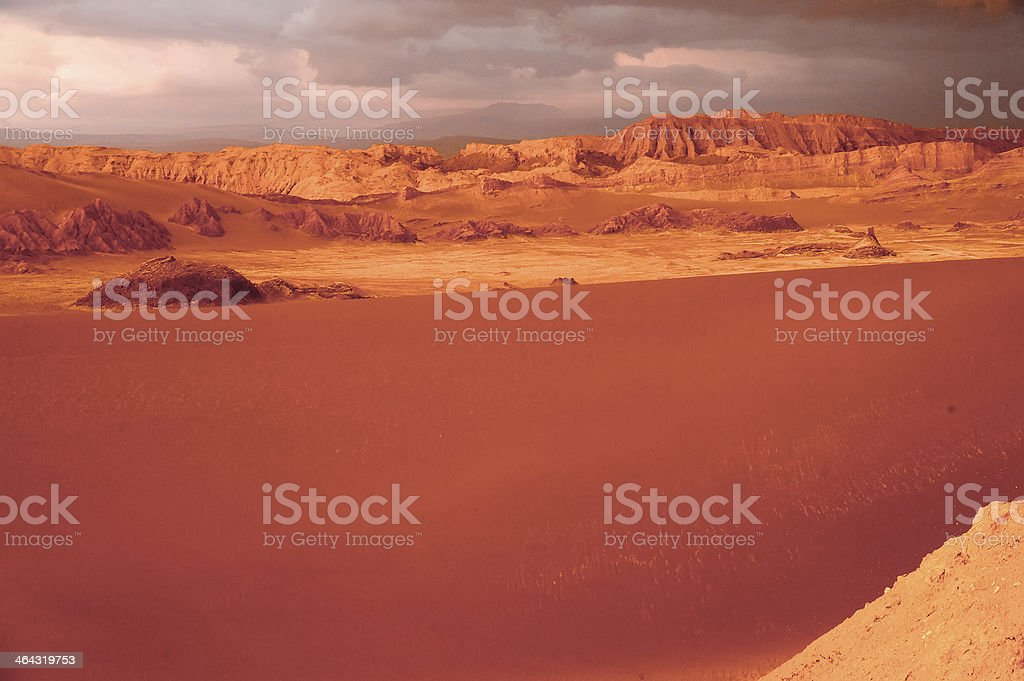 Chile - February 9, 2012 royalty-free stock photo