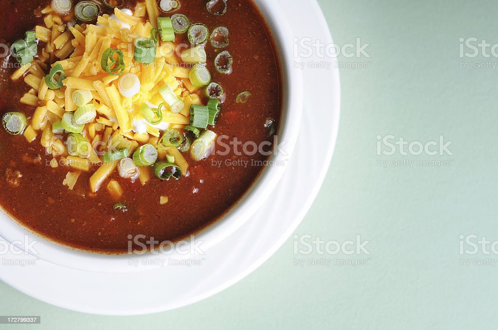Chili royalty-free stock photo