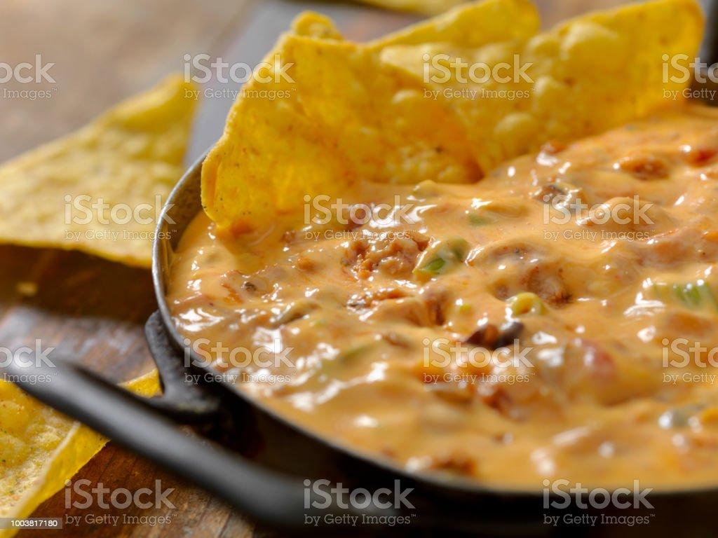 Chili-Cheese-Dip – Foto